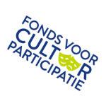 Fonds voor Cultuurparticipatie logo